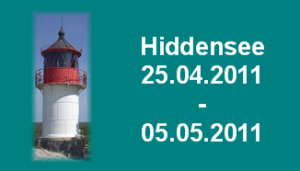 Hiddensee 2011