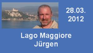 Lago Maggiore 2012