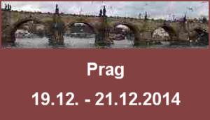 Prag 2014