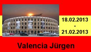 Valencia 2013