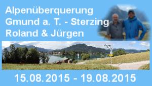 Gmund-Sterzing