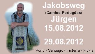 jakobsweg2012