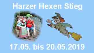 Harzer Hexen Stieg