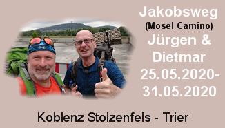 jakobsweg2020