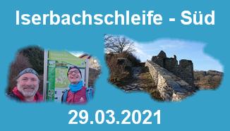 Iserbachschleife